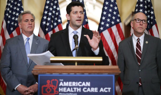 Trumpcare Is a Proposal Without Compassion