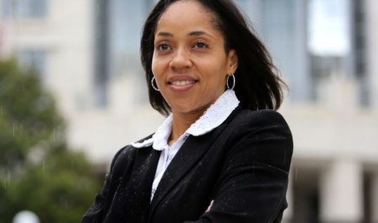 Why Aramis Ayala Is A True Girl Boss