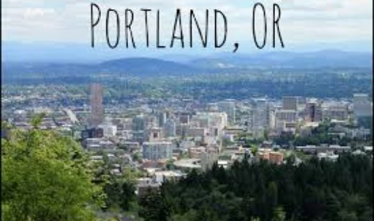 Portland, Oregon: Built Upon Racism, Perpetuates Racism