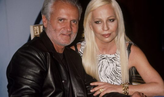 20 Years Ago Gianni Versace Was Murdered Outside of His Miami Home