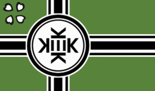 We Must Stand Up Against Kekistan