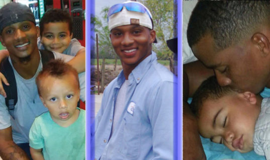 Dejuan Guillory: Death at the Hands of Louisiana Deputy