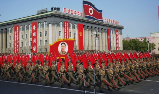 Should the World Be Worried About North Korea?