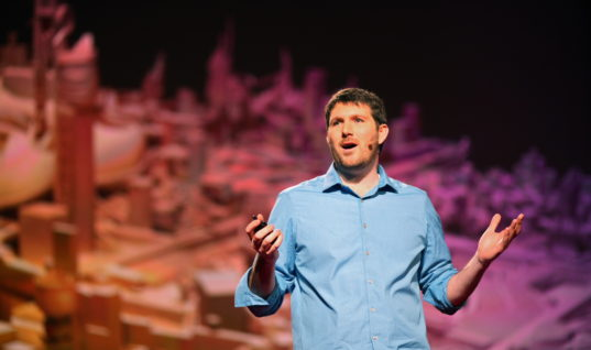 Five TED Talks You Should Watch To Learn About Psychology
