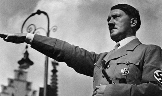 The Media's Impact in the Rise of Fascism