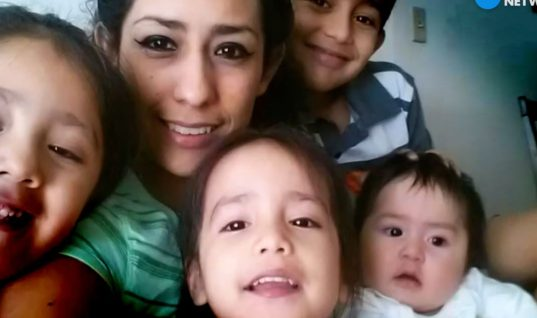 Why You Should Know About Beatriz Morelos Casillas, Mother of Four Deported, and Others Like Her