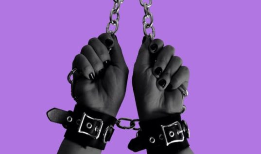 """5 Things You """"Know"""" About BDSM That Are Wrong"""