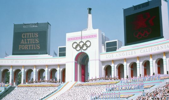 Is Los Angeles Hosting the 2028 Olympics Really a Good Idea?