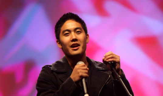 5 Asian Americans Who Are Taking Over the Media