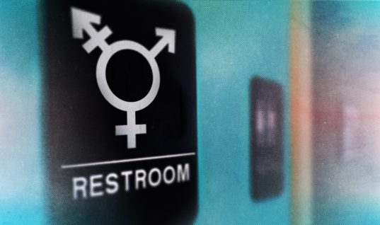 Trans People Aren't Sexual Predators, We Just Want to Go to the Bathroom