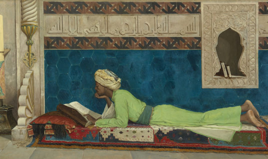 Why Studying Orientalism Should Be Mandatory Today