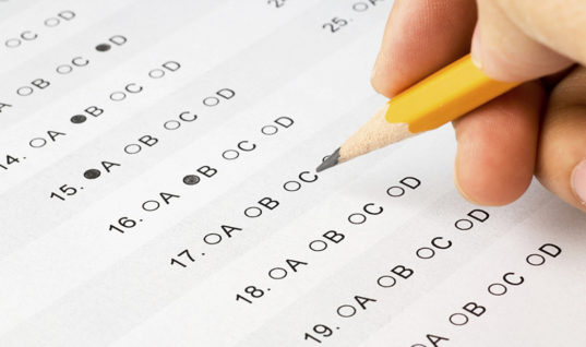 Why Are GCSE Exams So Difficult?