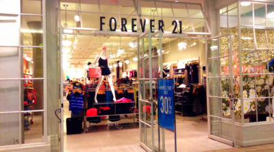 "Dear Forever 21, Stop Trying To Sell ""Feminism"" — Sincerely, A Feminist"