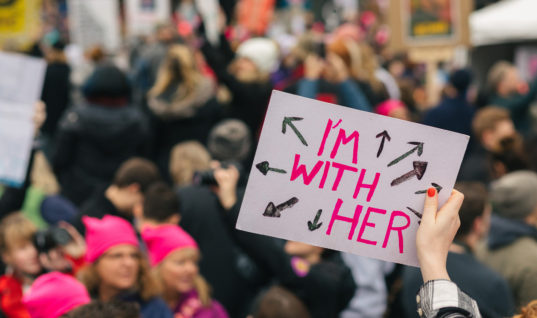 Feminism, Move Forward: We Shouldn't Only Celebrate Women Who Defy Gender Roles