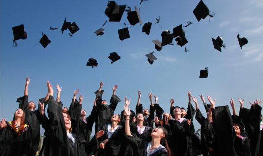 4 Tips of Advice For Your Last Year of High School