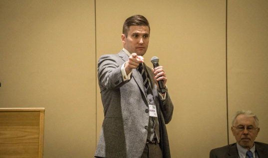 University of Florida Cancels Event With White Supremacist Richard Spencer