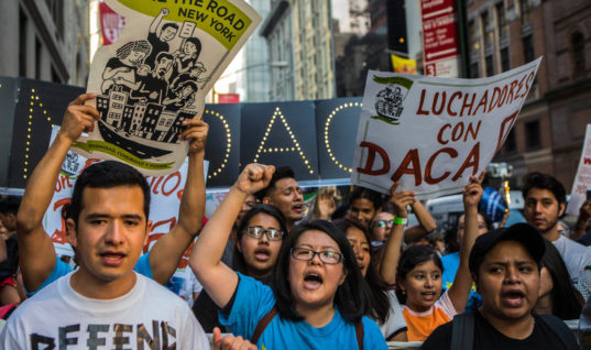 This is What Will Happen If You End the DACA Act