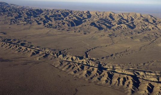 What Has Caused the Most Recent Earthquakes? The Science Behind Faults Explained
