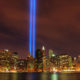 Remembering 9/11 Sixteen Years Later