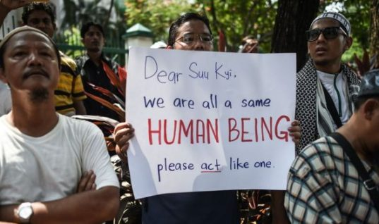 The Media Needs to Focus on the Plight of the Rohingya