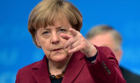 Angela Merkel's Fourth Term as German Chancellor Is Going To Be Difficult