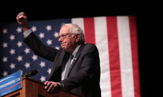 Here's What Sanders' Medicare-For-All Bill Would Mean