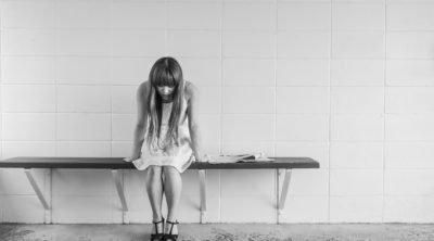 Stop Using Depression as a Bad Word
