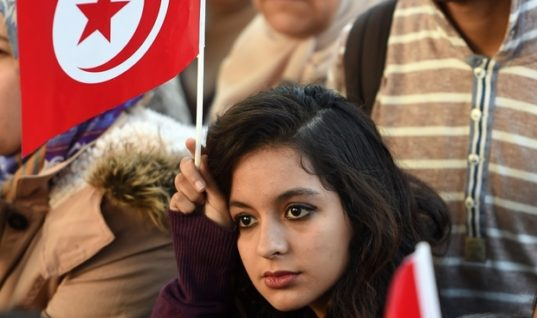 My Experience Living Under the Tunisian Dictatorship