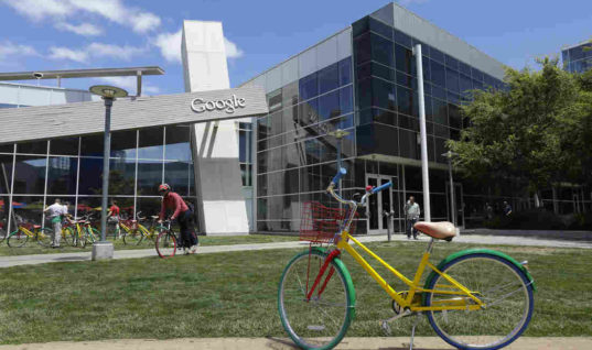 Ex-Employees Sue Google For Gender Pay Gap Discrimination