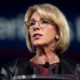 Betsy DeVos to Rescind Title IX Guidance and Revise Approach to Campus Sexual Assault Cases
