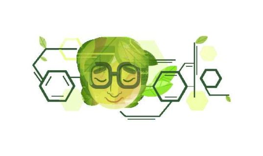 Happy 100th Birthday to Dr. Asima Chatterjee, an Indian Chemist Who Changed the Way the World Views Science