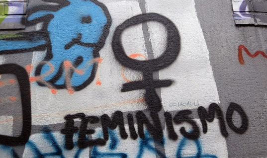 The Fight Isn't Over: Feminism Is Still Needed (Part 2)