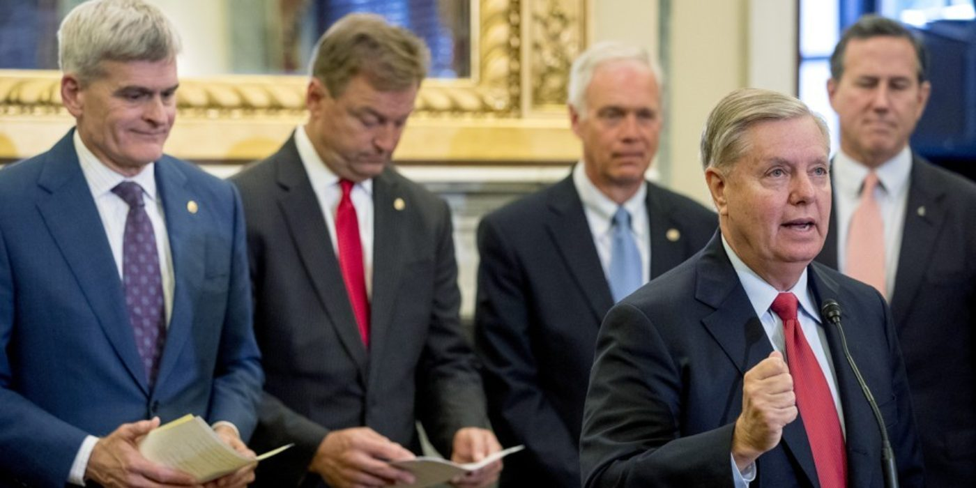 Why the Graham-Cassidy Bill Is Trumpcare, but Worse