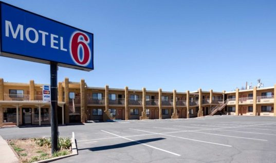 Motel 6 Has Been Calling ICE on Their Immigrant Customers