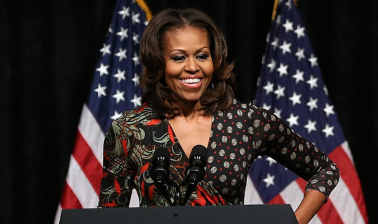 Even More Proof That Michelle Obama Is Amazing