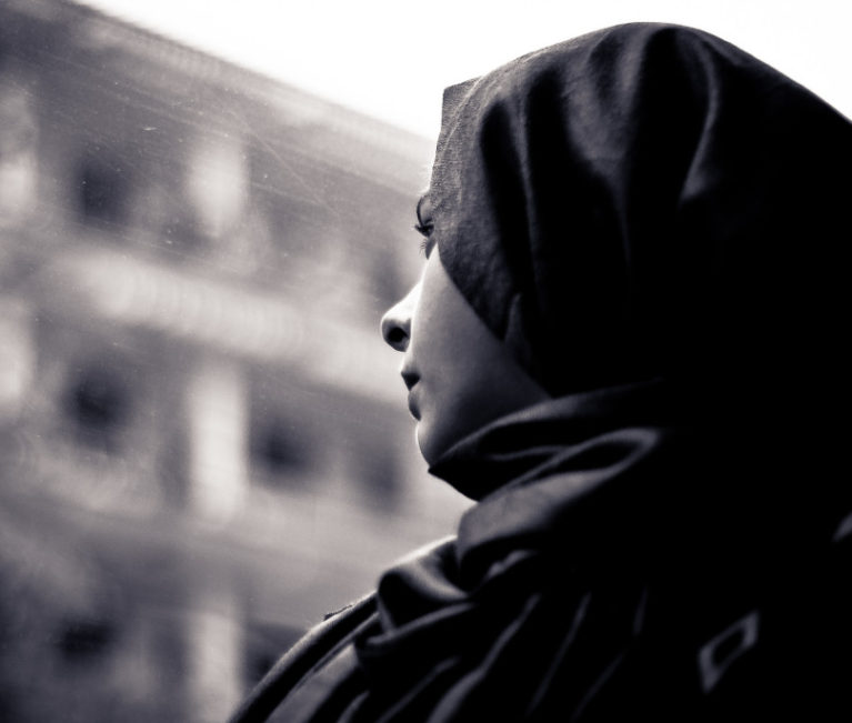 A Muslim Teen's Experience Dealing With Social Anxiety