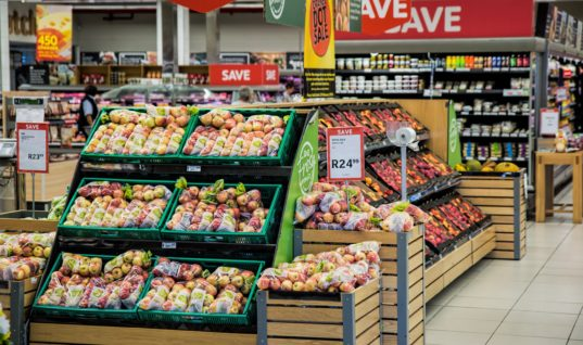 Lessons I've Learned From Working in a Supermarket