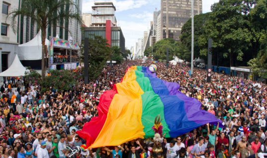 Brazil Passed a Homophobic Law And No One Is Talking About It