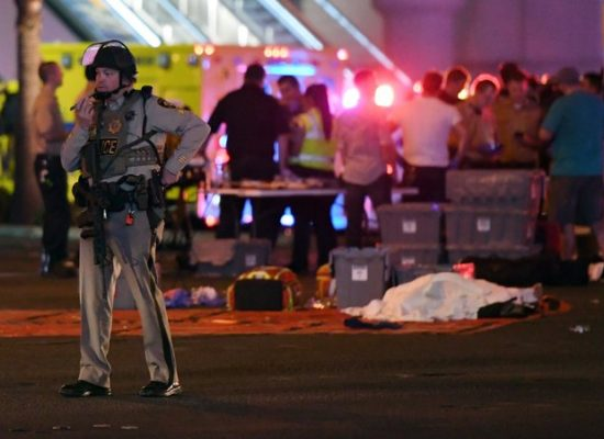 5 Ways You Can Help in Light of the Las Vegas Shooting