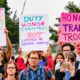 A Federal Judge Blocks Trump's Ban On Transgender Troops In the Military