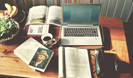 Tips And Tricks To Get Through the Semester in One Piece