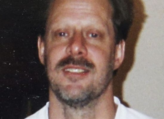 The Las Vegas Shooter Was a White Man, But Somehow Black People Were Still Blamed