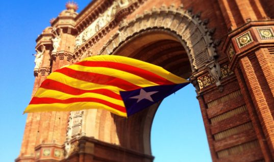 Is Catalonia Soon to Become an Independent Nation?