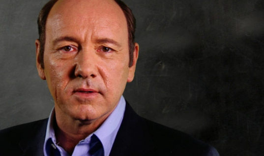Kevin Spacey Is Accused of Sexual Assault And Uses It As a Way To Come Out as Gay