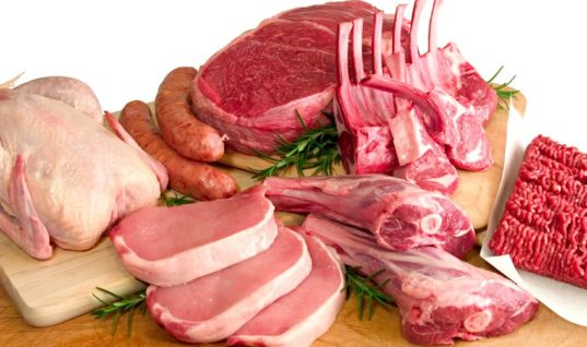 Here Are the 4 Best Alternatives To Eating Meat