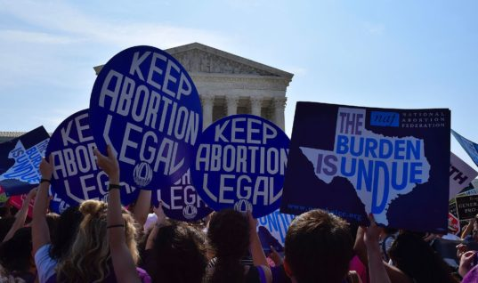 Congress Will Hear a Bill Banning Most Abortions