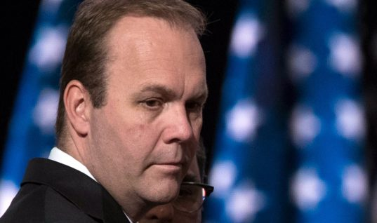 Who Is Rick Gates? Learn About The Man Charged Alongside Manafort