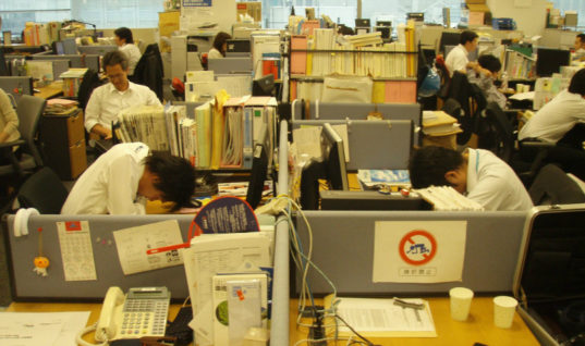 """Is Working Hard Always a Good Thing? A Look Into Japan's """"Working-to-Death"""" Culture"""