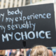 Reclaiming My Body: The Aftermath of Sexual Assault