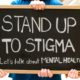 World Mental Health Day: Is There Still a Social Stigma Attached To Mental Health Issues?